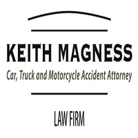 Keith L Magness