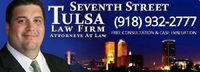 Bankruptcy Attorney  Seventh Street Tulsa Law Office in Tulsa OK