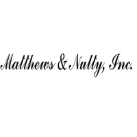 Bankruptcy Attorney Matthews & Nulty, Inc. in East Brunswick NJ
