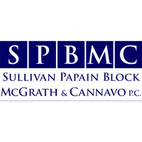 Bankruptcy Attorney Sullivan Papain Block McGrath & Cannavo, P.C. in New York NY