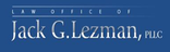 Charlotte North Carolina Attorney - Lawyer - Attorneys - Lawyers Law Office of Jack G. Lezman, PLLC, Charlotte Bankruptcy Attorney