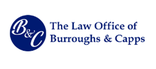 The Law Office Burroughs & Capps